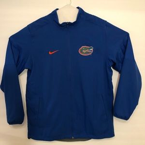 Men's Nike Dri Fit Florida Gator Jacket  Large